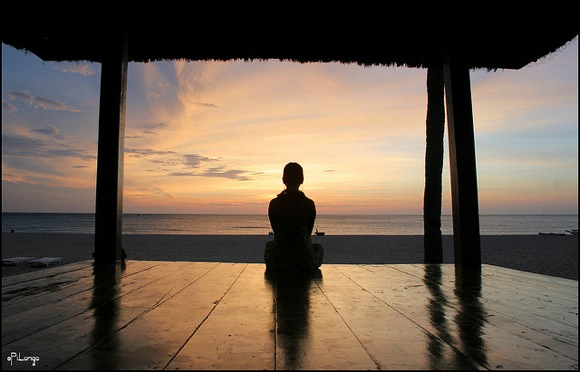 Zen and the Art of Living After Infertility