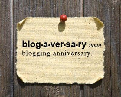blogaversary+4