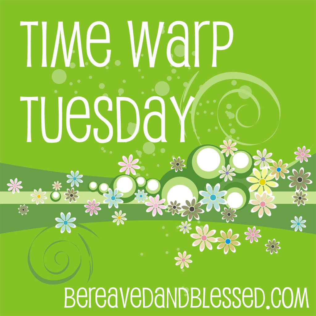 Time Warp Tuesday: Advice