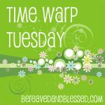 Time Warp Tuesday: Advice