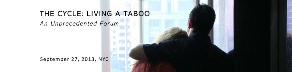 Do You Live A Taboo? I Do, Too!