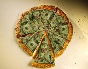 fertlity industry pie