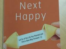 Trapped in a Dream Cul-de-Sac? 'The Next Happy' Provides Path Forward