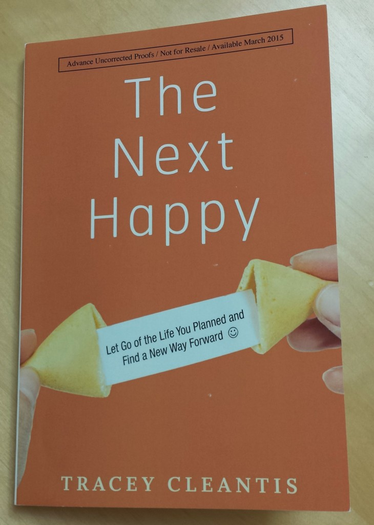 Trapped in a Dream Cul-de-Sac? 'The Next Happy' Provides Path Forward