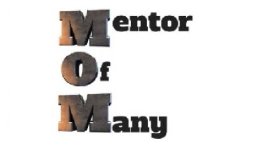 M.O.M. — From Today Forward It Means 'Mentor of Many'