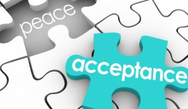 The Exhilaration of Acceptance