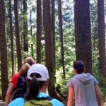 reproductive medicine recovery hike