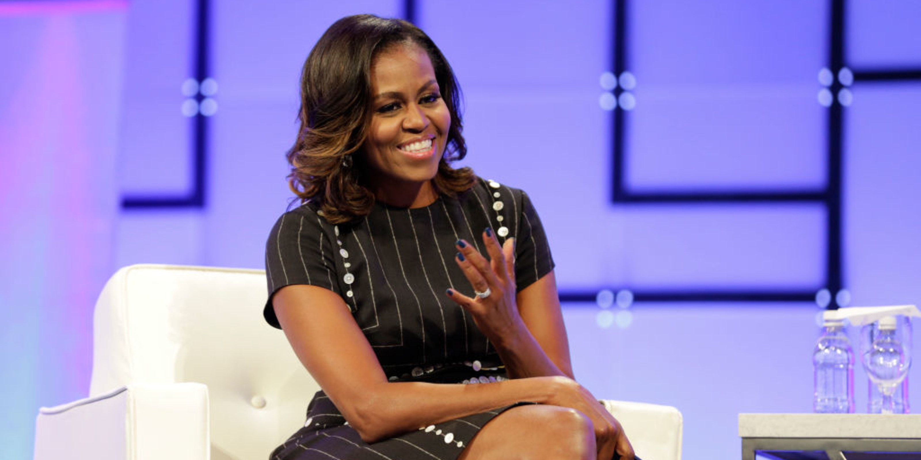 An idea for Michelle Obama: Use 2019 bully pulpit to convey IVF risks, realities