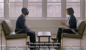 fertility industry