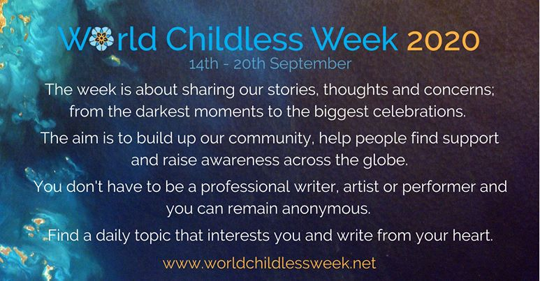World Childless Week 2020