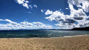 Clouds Beach